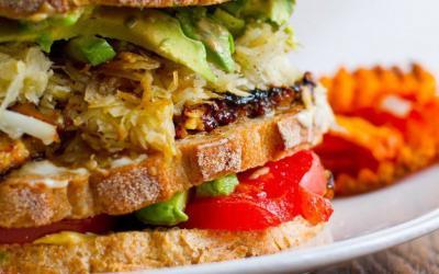 Самые популярные вегетарианские блюда, 20 фото