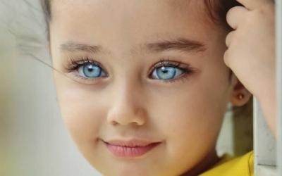Люди с уникально красивыми глазами
