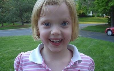 Сам себе парикмахер: 40 смешных фото детей, которые решили постричься сами