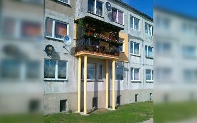 Суровая балконная архитектура, как отдельный вид искусства