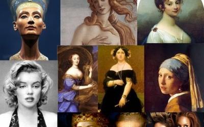 Как менялись идеалы красоты женщин СССР: 50 фото