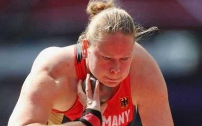 Самые смешные девушки-спортсменки: 30 курьезных фото