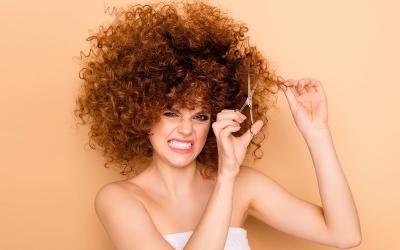 Девушки-кудряшки: 30 неимоверно красивых обладательниц вьющихся волос