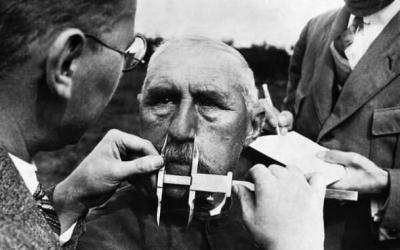 30 исторических фото, от просмотра которых мурашки по коже