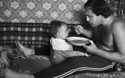 Жизнь в СССР, Европе и Америке в 1950-х годах: 50 фото