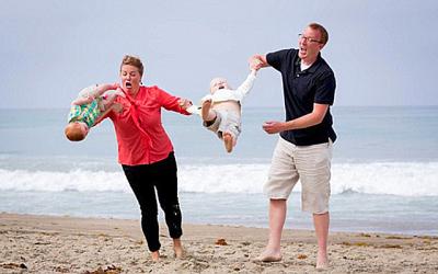 Радости семейной жизни, 30 забавных фото