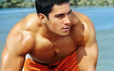Идеальный самец: стандарты мужской красоты в разных странах мира, 20 фото