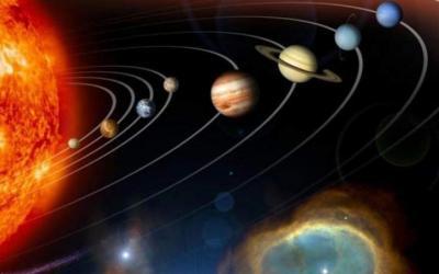 Самые увлекательные и интересные факты о космосе, 33 фото