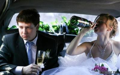 Самые смешные приколы со свадеб (50 фото)