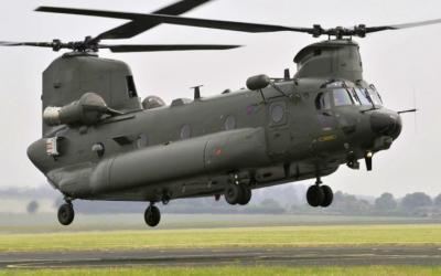20 лучших военных вертолетов всех времен