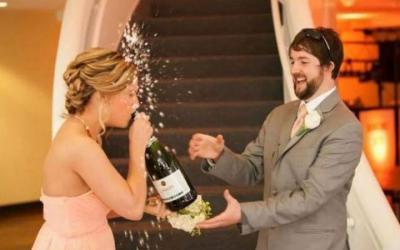 50 очень неудачных свадебных фотографий