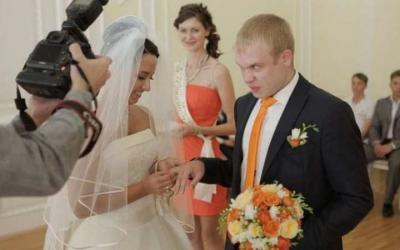 50 фото, какие докажут, что свадьба в деревне - это весело
