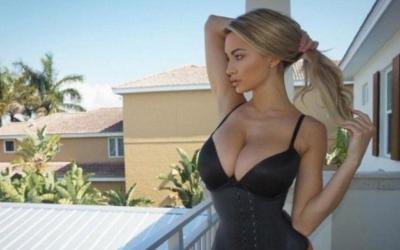 Проблемы женщин с большой грудью, 20 фото