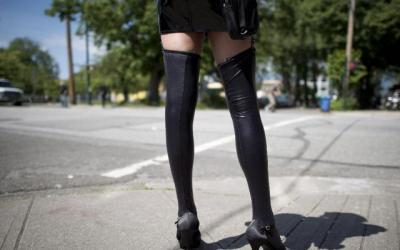 Необычные факты о проституции в Европе (20 фото)