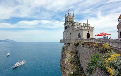 30 достопримечательностей Крыма