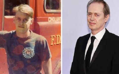 Кем работали известные актеры до того, как стали знаменитыми, 28 фото