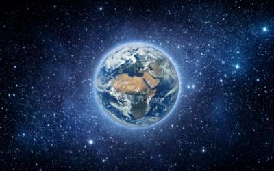 50 нереально красивых фото из космоса