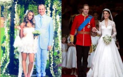 5 непристойно дорогих свадеб олигархов и их детей