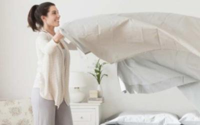 20 правил качественной уборки дома