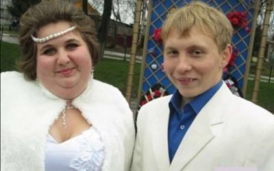 Самые смешные моменты на свадьбах, 50 фото