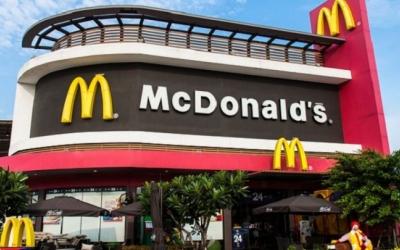 Ужасающие факты о еде в McDonald's, 30 фото