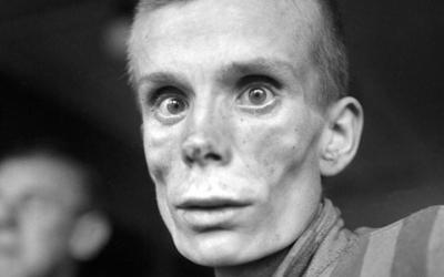 45 неизвестных фото из СССР
