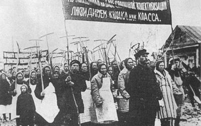 Жизнь в СССР: 30 фото из прошлого