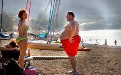 Недотепы на пляже: 33 самых смешных фото отдыхающих