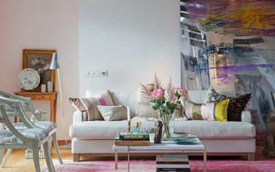 Как обновить интерьер квартиры дешево: 20 прекрасных идей с фото