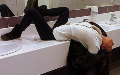 Упадные чудаки из соцсетей: 30 очень смешных фото