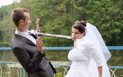 50 незабываемых свадебных фото