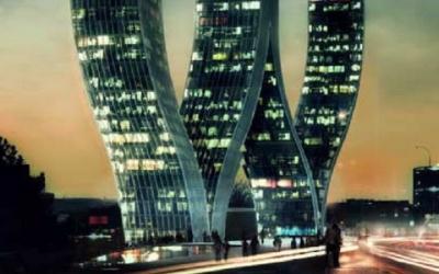 50 самых причудливых зданий в мире