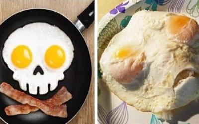 30 неудачных попыток повторить кулинарный шедевр из интернета