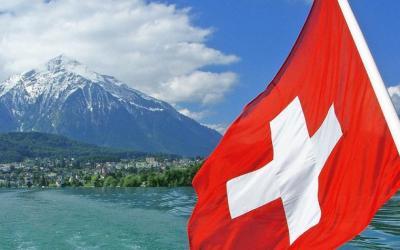Самые невероятные факты о Швейцарии, 25 фото