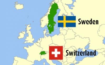 Правда, мифы и стереотипы о Швеции, 30 фото