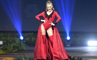 25 самых интересных национальных костюмов с конкурса