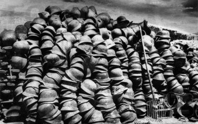Редкие фото времен Второй мировой: 60 фотонаходок