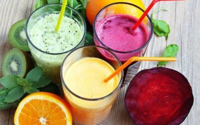 Пей и молодей: топ-15 напитков для красоты и молодости