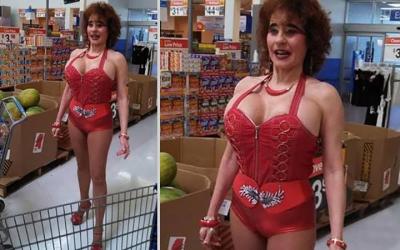 35 уморительных фото из супермаркетов