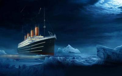 Вспоминая о «Титанике»: 15 малоизвестных фактов о легендарном лайнере, 25 фото