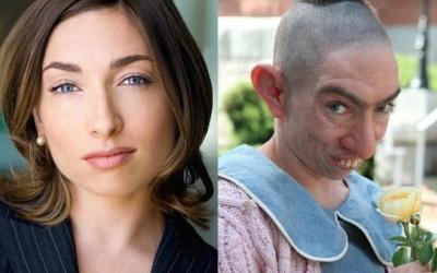 Сложно узнать: 30 потрясающих актерских перевоплощений