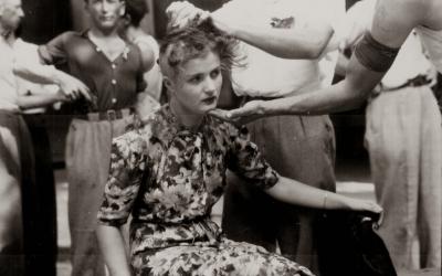 30 исторических снимков, которые вряд ли оставят вас равнодушными