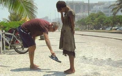30 снимков, которые возвращают веру в добро