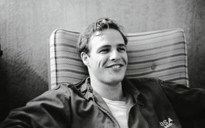 Самые красивые мужчины старого Голливуда: 30 снимков