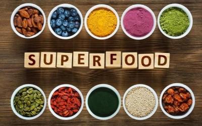 50 самых мощных суперфудов, полезных для здоровья