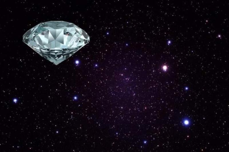 просто красивые планета алмаз фото разных