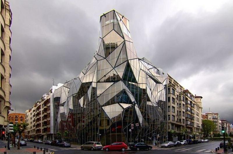 30 шедевров архитектуры, которые должен увидеть каждый